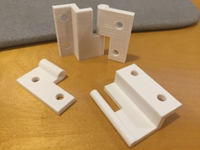 Door / Window Hinge (tighter tolerances)