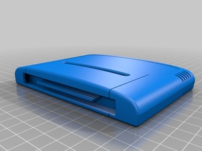 Super Famicom Cartridge (Super Nintendo PAL cartridge)