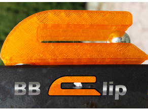 BB Clip