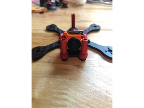 Usmile UX2 - Runcam Swift 2 TPU Mount