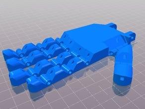 Small PLA printable Robo Hand