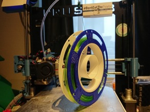 Sample Master Spool