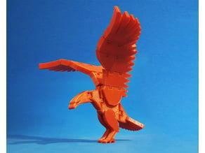 Flexi Eagle