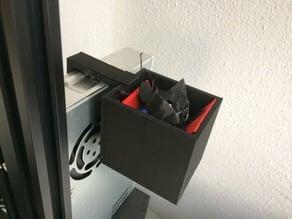 Ender 3/Pro/X Filament TrashCan