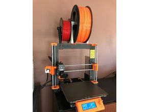 Large Spool Holder for Prusa MK3
