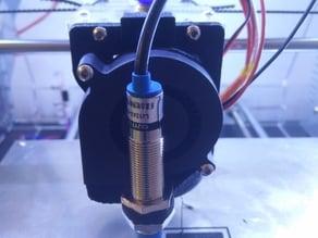 Sunhokey Prusa I3 2015 Fan duct & Proximity sensor mount