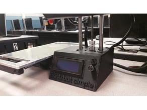 Printrbot Simple Metal LCD Screen