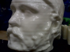 self scan primesense carmine