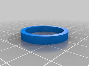Sealant Cartridge Cap O-Ring