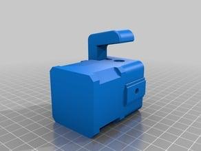 K8200 Direct Drive Extruder for E3D V6 3mm