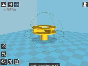 Intex Pump model 604