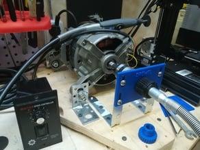 Dremel_SMA-Motor