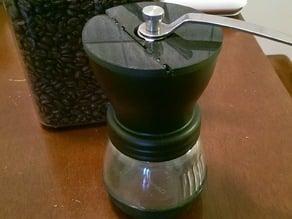 Hario Coffee Grinder Lid