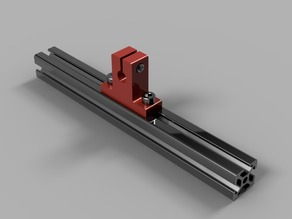 8mm linear rail shaft