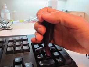 Joystick for keyboard / Joystick para teclado numérico