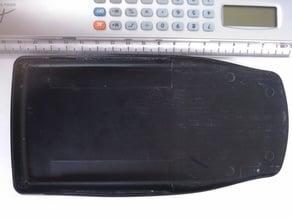 TI-83 Calculator Cover