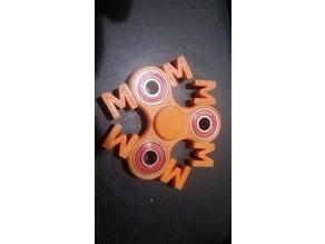 Fidget Spinner for Mom