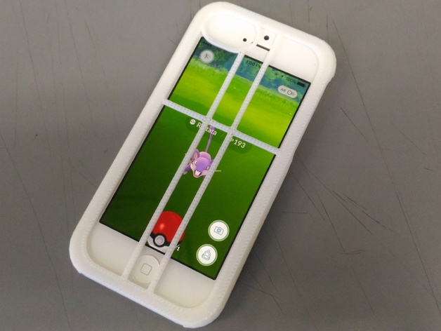 how to get pokemon on iphone 5 go aimer for iphone 5 5s se by tatzyr 6034