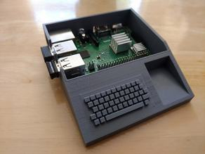 TI99/4a Pi Box