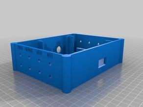 Measurement Computing USB-205 DAQ Box