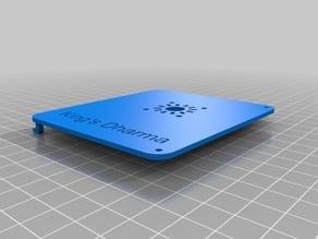 Raspberry Pi 3 Belt Case (Mic Pack style)
