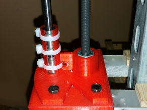 Z-Axis Carriage