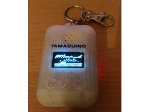 Tamaguino case