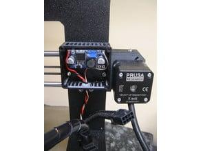 LM2596 Voltage Converter Box