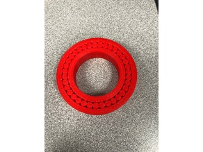 3D Printable Bearing