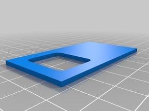 ESP8266 RGB ledstrip box
