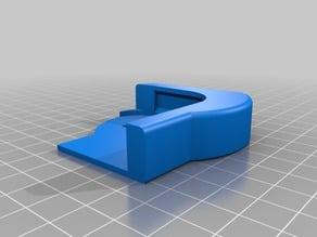 Nintendo Switch Joycon Grip - Split for Small Printers