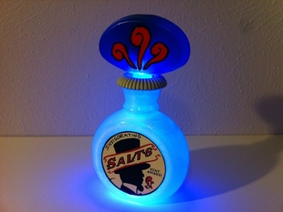 Phial of Salts prop - Bioshock Infinite
