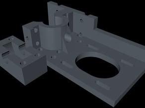 Mk5 Nearly universal adaptor plate!