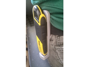 Stanley Fat Max Magnetic Holster