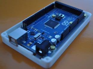 Arduino Mega R3 Case