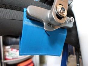 Rennrad Bremsen Einstelllehre / Roadbike Brake Pad Adjustment Tool
