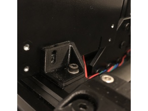 mk3 / mk3s Bear Delta PSU lower mount