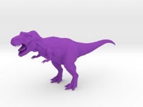 Updated Tyrannosaurus Rex!