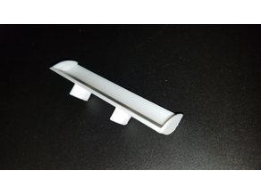 Kyosho Mini-z Rear Wings