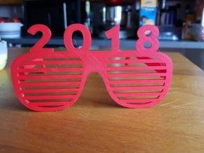 glasses 2018