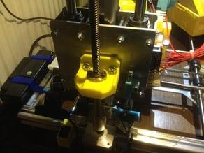 K8200 Z axis Brass Flange Nut