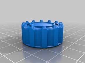 Monoprice Select Mini Spinner Knob MP