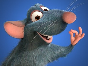 Remy (From Ratatouille)