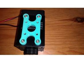 LMB450B / LA03-3500 Laser Mount for Hypercube