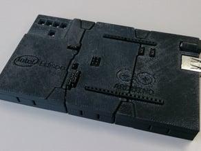 Case for Intel Edison Kit for Arduino