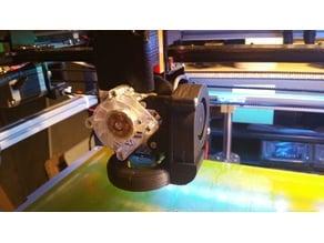 E3D Aero High Flow Fan Shroud