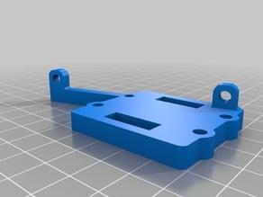 Printrbot LC Fan(80x80mm) attachment