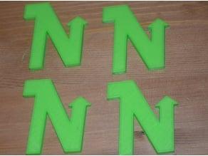 Minnesota North Stars Logo