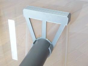 IKEA Samla box as Filament Storage