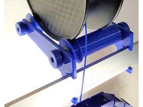 Geeetech Prusa I3 Aluminium Pro - Filament Holder